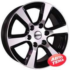 Купить TECHLINE 805 BD R18 W7.5 PCD6x139.7 ET25 DIA106.1