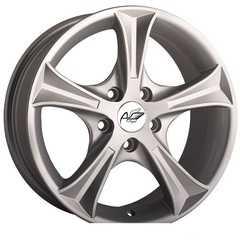Купить Легковой диск ANGEL Luxury 706 S R17 W7.5 PCD5x114.3 ET40 DIA67.1