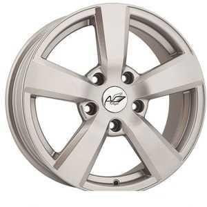 Купить Легковой диск ANGEL Formula 603 S R16 W7 PCD5x120 ET38 DIA72.6