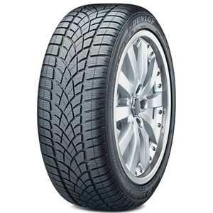 Купить Зимняя шина DUNLOP SP Winter Sport 3D 235/50R18 101H