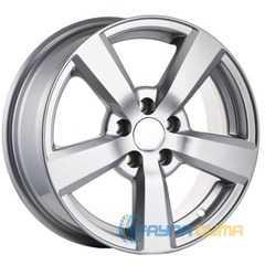 Купить Легковой диск ANGEL Formula 503 S R15 W6.5 PCD5x112 ET35 DIA66.6