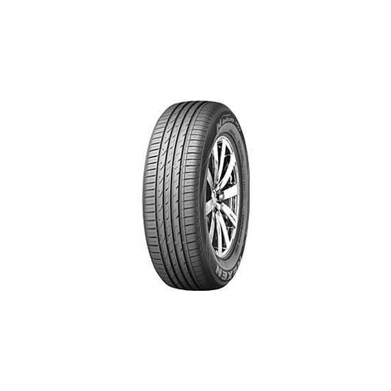 Летняя шина ROADSTONE N Blue HD -