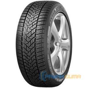 Купить Зимняя шина DUNLOP Winter Sport 5 215/65R16 98H