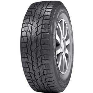 Купить Зимняя шина NOKIAN Hakkapeliitta CR3 205/65R15C 102/100R