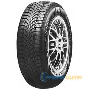 Купить Зимняя шина KUMHO Wintercraft WP51 195/55R15 85H