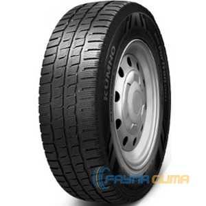 Купить Зимняя шина KUMHO PorTran CW51 205/75R16C 110/108R