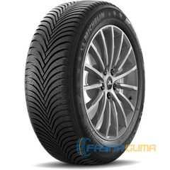 Купить Зимняя шина MICHELIN Alpin A5 215/45R17 91H