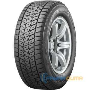 Купить Зимняя шина BRIDGESTONE Blizzak DM-V2 215/60R17 96S