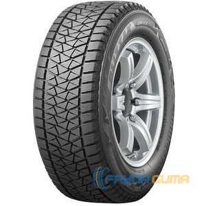 Купить Зимняя шина BRIDGESTONE Blizzak DM-V2 235/60R16 100S