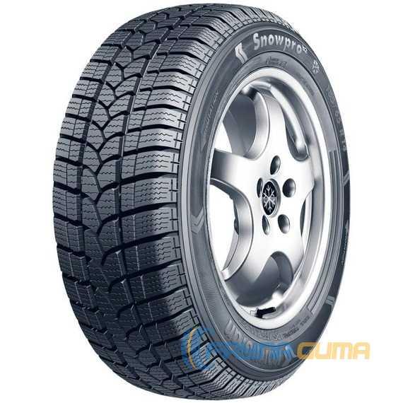 Зимняя шина KORMORAN Snowpro B2 -