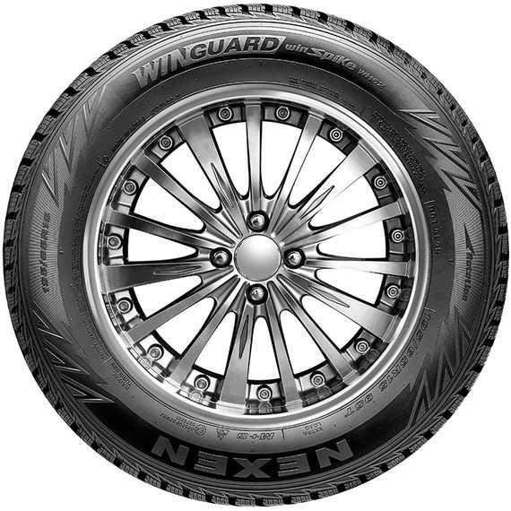 Зимняя шина NEXEN Winguard WinSpike WH62 -