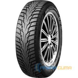 Купить Зимняя шина NEXEN Winguard WinSpike WH62 225/45R17 91T (Под шип)