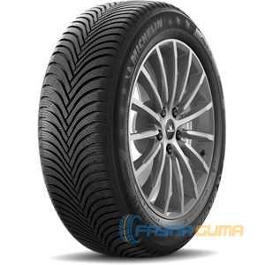 Купить Зимняя шина MICHELIN Alpin A5 205/65R15 94T