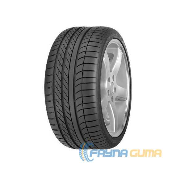 Летняя шина GOODYEAR Eagle F1 Asymmetric -