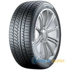 Купить Зимняя шина CONTINENTAL ContiWinterContact TS 850P SUV 215/65R16 98T