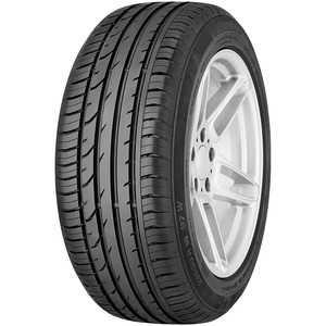 Купить Летняя шина CONTINENTAL ContiPremiumContact 2 195/55R16 91H