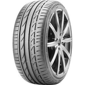 Купить Летняя шина BRIDGESTONE Potenza S001 225/50R17 98Y