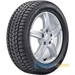 Купить Зимняя шина BRIDGESTONE Blizzak LM-25 245/45R18 96V Run Flat
