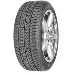 Купить Зимняя шина GOODYEAR UltraGrip 8 Performance 205/45R17 88V