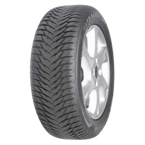 Купить Зимняя шина GOODYEAR UltraGrip 8 195/60R16C 99T