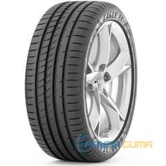 Летняя шина GOODYEAR Eagle F1 Asymmetric 2 -
