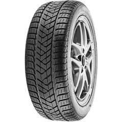 Купить Зимняя шина PIRELLI Winter SottoZero Serie 3 205/40R17 84H