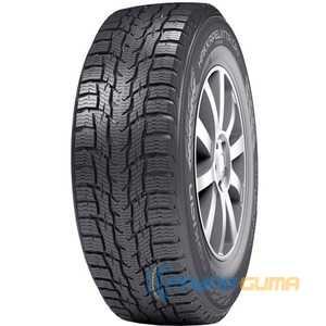 Купить Зимняя шина NOKIAN Hakkapeliitta CR3 215/65R15C 104/102R