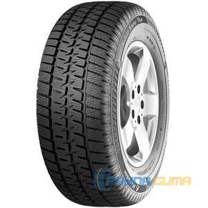 Купить Зимняя шина MATADOR MPS 530 Sibir Snow Van 225/75R16C 121/120R