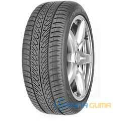 Купить Зимняя шина GOODYEAR UltraGrip 8 Performance 255/60R18 108H
