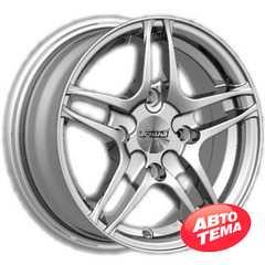 Купить LAWU SL 540 HB R13 W5.5 PCD4x114.3 ET35 DIA67.1