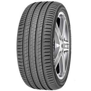 Купить Летняя шина MICHELIN Latitude Sport 3 235/55R18 100V