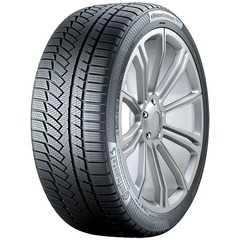 Купить Зимняя шина CONTINENTAL ContiWinterContact TS 850P 235/55R19 101H Run Flat