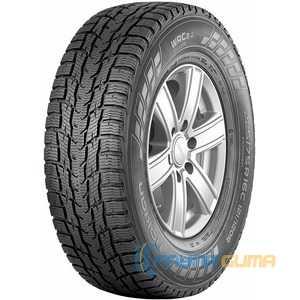 Купить Зимняя шина NOKIAN WR C3 235/65R16C 121/119R