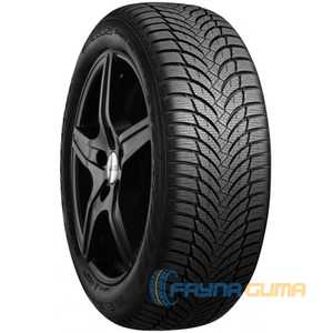 Купить Зимняя шина NEXEN Winguard Snow G WH2 205/55R16 91H
