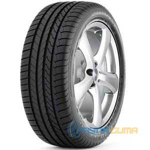 Купить Летняя шина GOODYEAR EfficientGrip 205/50R17 89W Run Flat