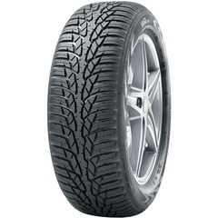 Купить Зимняя шина NOKIAN WR D4 205/50R17 93H