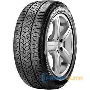 Купить Зимняя шина PIRELLI Scorpion Winter 235/55R19 101H Run Flat