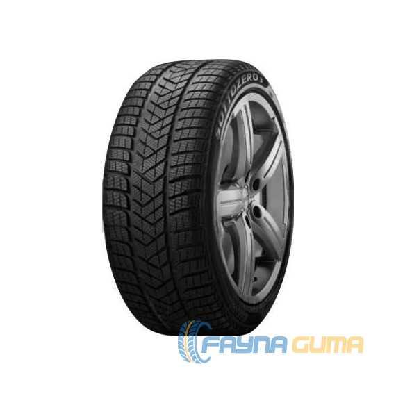 Купить Зимняя шина PIRELLI Winter Sottozero 3 285/30R20 99V