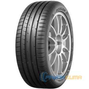 Купить Летняя шина DUNLOP SPT Maxx RT2 205/40R18 86Y