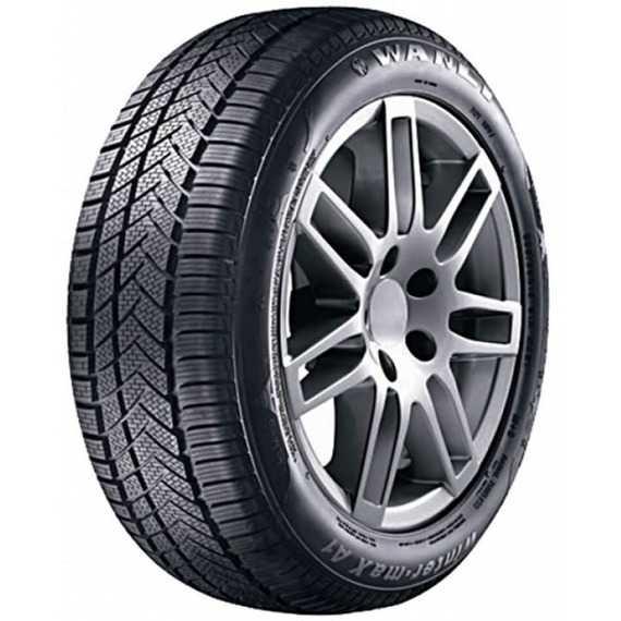 Купить Зимняя шина WANLI SW211 195/55R16 87H