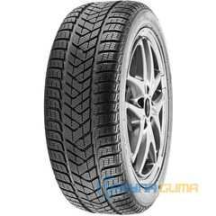 Купить Зимняя шина PIRELLI Winter SottoZero Serie 3 245/45R18 100V Run Flat