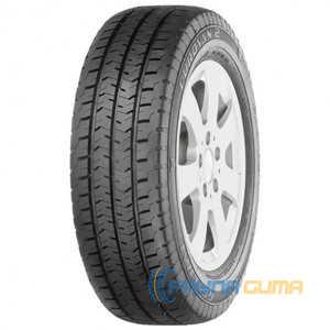 Купить Летняя шина GENERAL TIRE EUROVAN 2 225/65R16C 112/110R