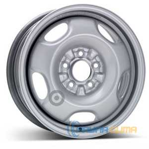Купить ALST (KFZ) 9405 S R16 W6 PCD5x114.3 ET46 HUB67