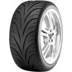 Летняя шина FEDERAL 595 RS-R -