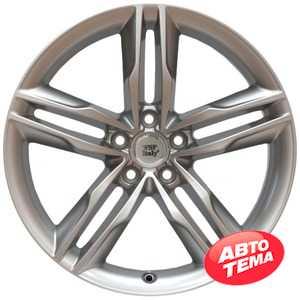 Купить WSP ITALY Amalfi W562 S Silver R19 W8.5 PCD5x112 ET32 HUB66.6