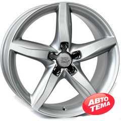 Купить WSP ITALY KASSEL W561 SILVER R16 W7 PCD5x112 ET42 DIA57.1