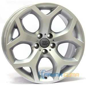 Купить WSP ITALY X5 Hotbird W667 S R17 W7.5 PCD5x120 ET32 DIA72.6
