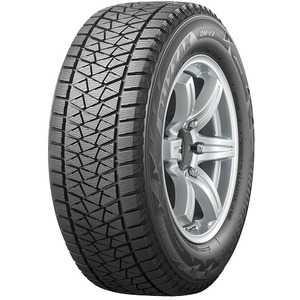 Купить Зимняя шина BRIDGESTONE Blizzak DM-V2 255/60R18 112S