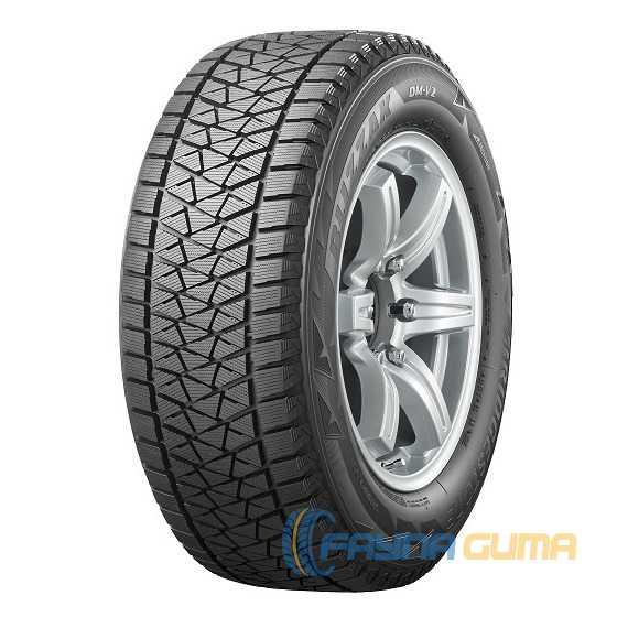 Купить Зимняя шина BRIDGESTONE Blizzak DM-V2 265/45R21 104T