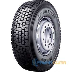 Купить Летняя шина BRIDGESTONE Ecopia EP850 235/75R15 109H